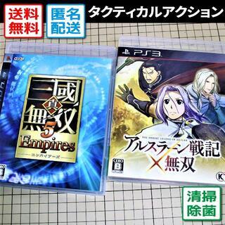 プレイステーション3(PlayStation3)の真・三國無双5 Empires/アルスラーン戦記×無双(PS3)(家庭用ゲームソフト)