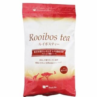 ティーライフ(Tea Life)のティーライフ ルイボスティー 101個入(茶)