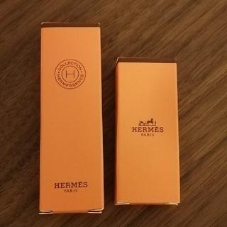 エルメス(Hermes)のエルメス 香水 サンプル(サンプル/トライアルキット)