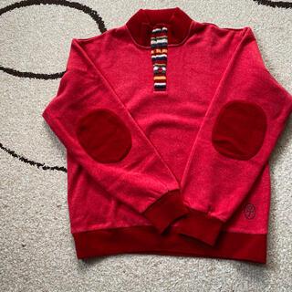 カステルバジャック(CASTELBAJAC)のカステルバジャック セーター(Mサイズ)(ニット/セーター)