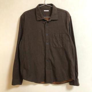 ジーユー(GU)のGU メンズシャツ(シャツ)
