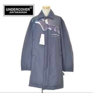アンダーカバー(UNDERCOVER)のUNDERCOVER A Clockwork Orange 19AW 中綿コート(ステンカラーコート)