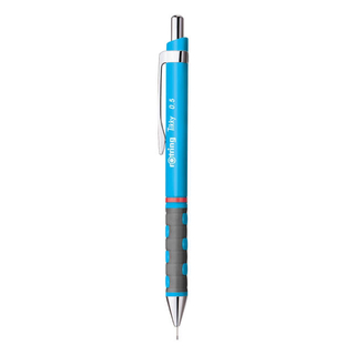 ロットリング シャープペンシル ティッキーRD ライトブルー 0.5mm(ペン/マーカー)
