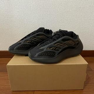 """アディダス(adidas)のYEEZY 700 V3 """"CLAY BROWN"""" 22.5 イージー (スニーカー)"""