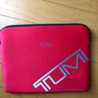 トゥミ(TUMI)のiPadケース TUMI(iPadケース)