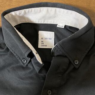 スーツカンパニー(THE SUIT COMPANY)のスーツカンパニー メンズ ポロシャツ Mサイズ(ポロシャツ)