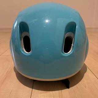 ブリヂストン(BRIDGESTONE)のブリジストン アンジェリーノ 幼児用ヘルメット (ヘルメット/シールド)