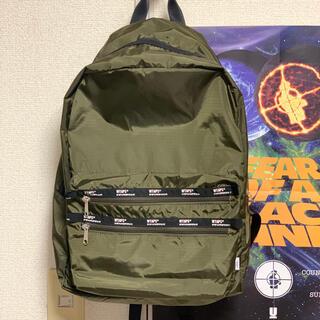 ダブルタップス(W)taps)のwtaps PST backpack Olive(バッグパック/リュック)