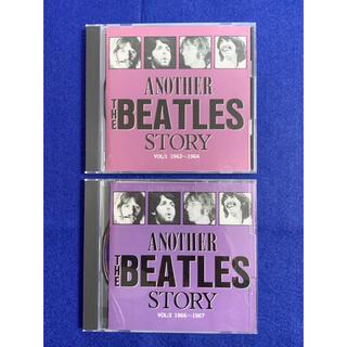 BEATLESS  STORY  1962〜1964  1966〜1967(ポップス/ロック(洋楽))