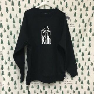 キース(KEITH)のKITH THE GODFATHER LOGO スウェット M(スウェット)