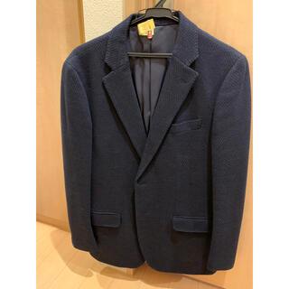 カズタカカトウ(KAZUTAKA KATOH)のカズタカ カトウ テーラードジャケット スーツ サイズL(テーラードジャケット)