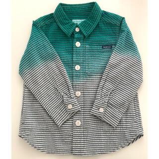 サンカンシオン(3can4on)のキッズ 長袖シャツ 95 (その他)