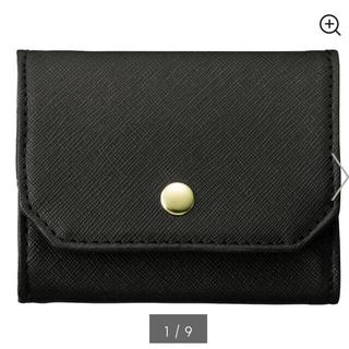 ジーユー(GU)のGU ミニウォレット(折り財布)