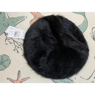セシルマクビー(CECIL McBEE)のベレー帽 セシルマクビー (ハンチング/ベレー帽)