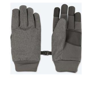 ユニクロ(UNIQLO)のユニクロ キッズグローブ S / M(手袋)