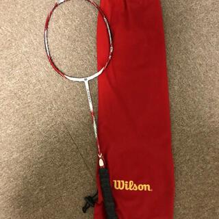 ウィルソン(wilson)のバドミントンラケット•カバーケース(Wilson)(バドミントン)
