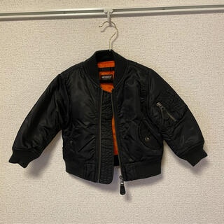 アヴィレックス(AVIREX)のAVIREX MA1 子供服(ジャケット/上着)