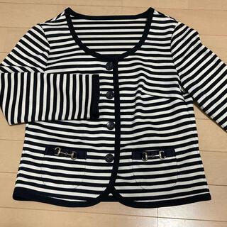 プロポーションボディドレッシング(PROPORTION BODY DRESSING)のジャケット トップス(カットソー(長袖/七分))