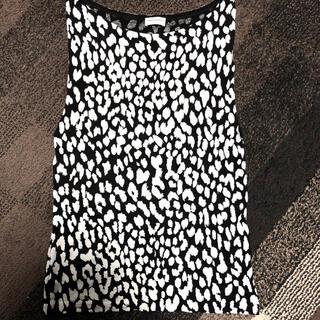 サンローラン(Saint Laurent)の登坂広臣着用モデル ベイビーキャット(Tシャツ(半袖/袖なし))