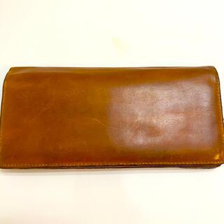 ツチヤカバンセイゾウジョ(土屋鞄製造所)の【土屋鞄製作所】 ブライドル長財布(長財布)
