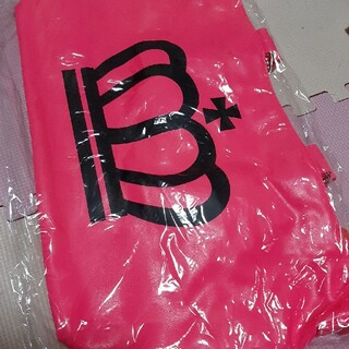 ベビードール(BABYDOLL)の新品 ベビードールマザーズバック ピンク(トートバッグ)