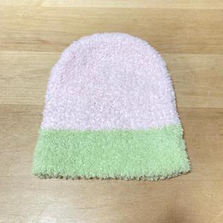 カシウエア(kashwere)の【kashwere】ベビー 帽子(帽子)