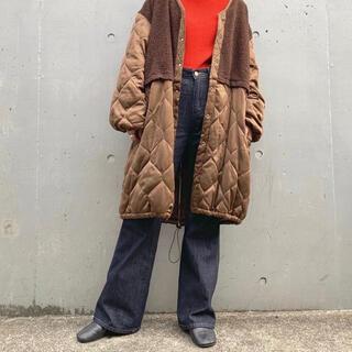 カスタネ(Kastane)の【美品】wranglar フレアデニム(デニム/ジーンズ)