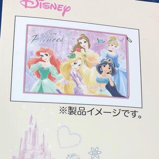 ディズニー(Disney)のディズニープリンセス 枕カバー(シーツ/カバー)