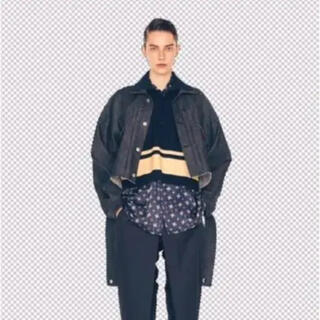 アンユーズド(UNUSED)のneon sign  18ss unfinished denim jacket(Gジャン/デニムジャケット)