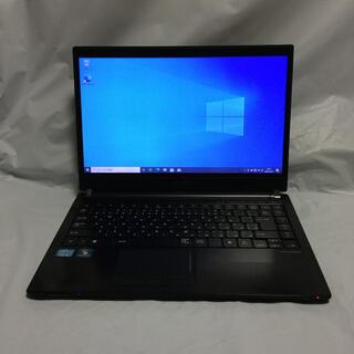 エイサー(Acer)のacer TravelMate 8481   Core i5-2467M(ノートPC)