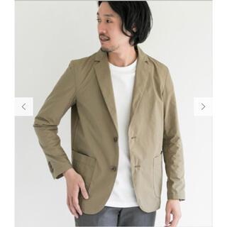 ドアーズ(DOORS / URBAN RESEARCH)のパッカブルトラベルジャケット Packable Travel Jacket(テーラードジャケット)