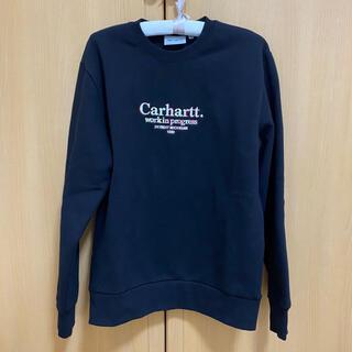カーハート(carhartt)のcarhartt スウェットシャツ(トレーナー/スウェット)