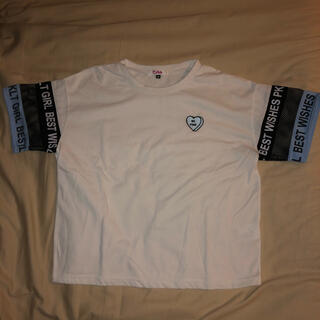 ピンクラテ(PINK-latte)のピンクラテ Tシャツ(Tシャツ(半袖/袖なし))