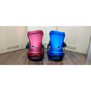 フラックス(FLUX)の新品 15%OFF FLUX 2021 DS アシンメトリ Mサイズ(バインディング)