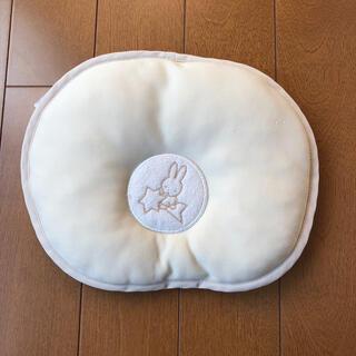 ニシカワ(西川)のミッフィー 赤ちゃん 枕(枕)