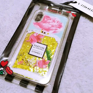 新品♡タグ付き♪アイフォリア  iPhone SE/7/8 対応 大特価!
