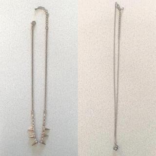 ネックレス 2つセット(ネックレス)
