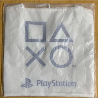 プレイステーション(PlayStation)のAmazon限定 PS5購入特典  エコバッグ(その他)