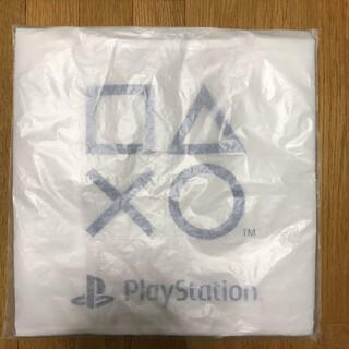 プレイステーション(PlayStation)のPS5 エコバッグ 【新品未使用】(その他)