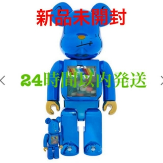 BE@RBRICK J.S.B. 3RD Ver. 100% & 400%(その他)