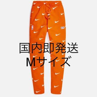 ナイキ(NIKE)のkith & nike fleece pants(その他)