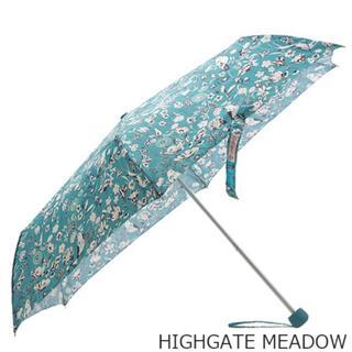 キャスキッドソン(Cath Kidston)のタグ付き新品★Cath Kidstonキャスキッドソン 折りたたみ傘 軽量(傘)