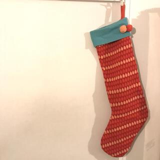 アッシュペーフランス(H.P.FRANCE)のコンランショップ TAIT&STYLE スコットランド製 靴下 オーナメント(その他)