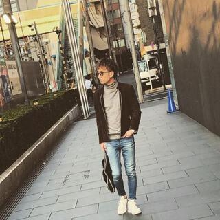 ステュディオス(STUDIOUS)のユナイテッド東京。ライダース(ライダースジャケット)