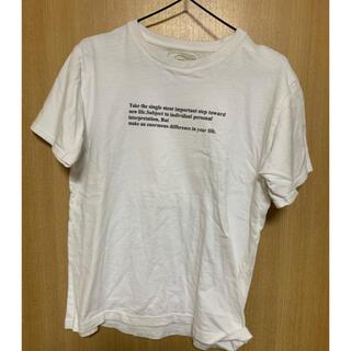 アングリッド(Ungrid)のUngrid Tシャツ(シャツ/ブラウス(半袖/袖なし))