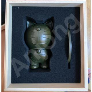 メディコムトイ(MEDICOM TOY)の新品 GANSO ドラえもんBRONZE 500 EDITION(彫刻/オブジェ)