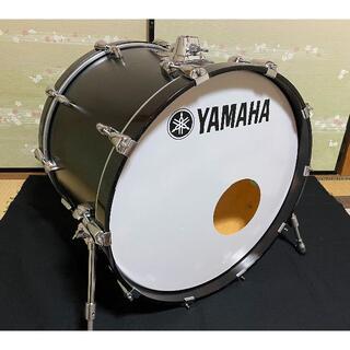 YAMAHA Maple Custom Absolute バスドラム 22インチ(バスドラム)
