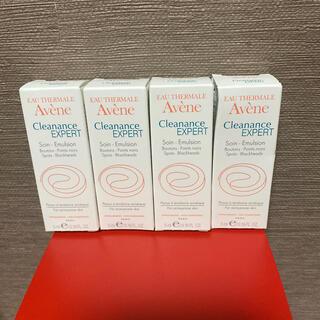 アベンヌ(Avene)のアベンヌ クリナンス エクスペール エマルジョン 乳液 4.9g 4個 サンプル(乳液/ミルク)