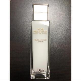 クリスチャンディオール(Christian Dior)のAsuka様専用 Dior プレステージ ホワイトオレオ エッセンスローション (化粧水/ローション)