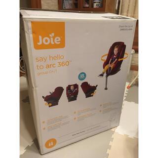 Joie (ベビー用品) - 20年12月中旬購入 JOIE チャイルドシート アーク360° ISOFIX